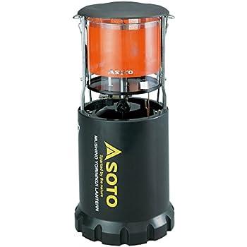 SOTO(ソト) 虫の寄りにくいランタン ST-233