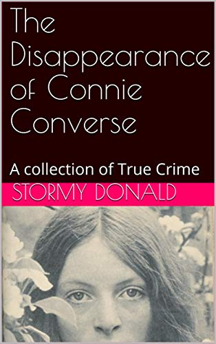 The Disappearance of Connie Co...