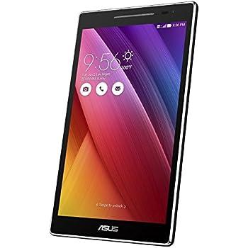 ASUS タブレット ZenPad 8 Z380KL ブラック ( Android 5.0.2 / 8inch / Qualcomm Snapdragon 410 / RAM 2GB / eMCP 16GB / LTE対応 ) Z380KL-BK16