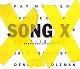 ソングX:20thアニバーサリー