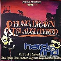 Hung, Drawn & Salughtered Ep 3 [12 inch Analog]