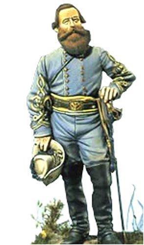 アンドレアミニチュアズ SG-F41 Jeb Stuart 1863