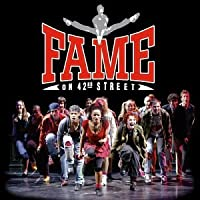 Fame:on 42nd Street