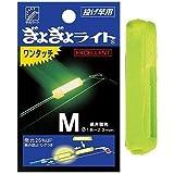 ルミカ(日本化学発光) ぎょぎょライトワンタッチ エクセレント M