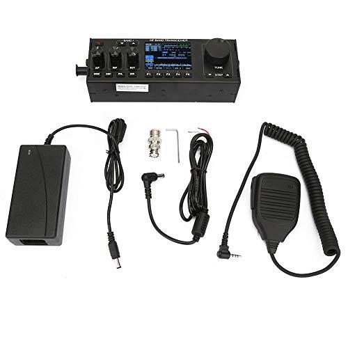 Tiktok HF SDRトランシーバ 短波ラジオ 10W ...
