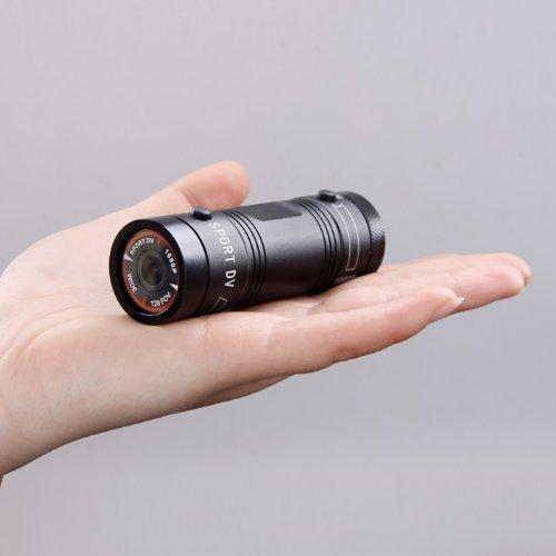 超小型ムービーカメラ