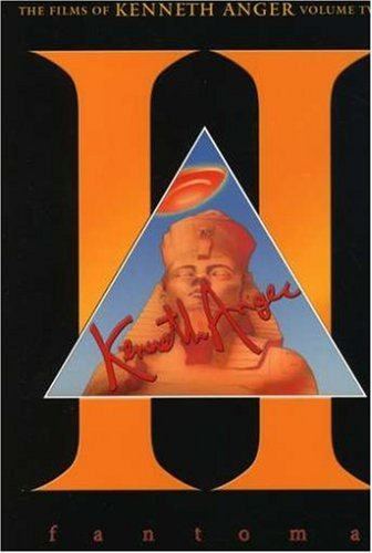 Films of Kenneth Anger 2 [DVD] [Import]