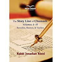 The Story Line of Chumash: Volumes 6-10 [並行輸入品]