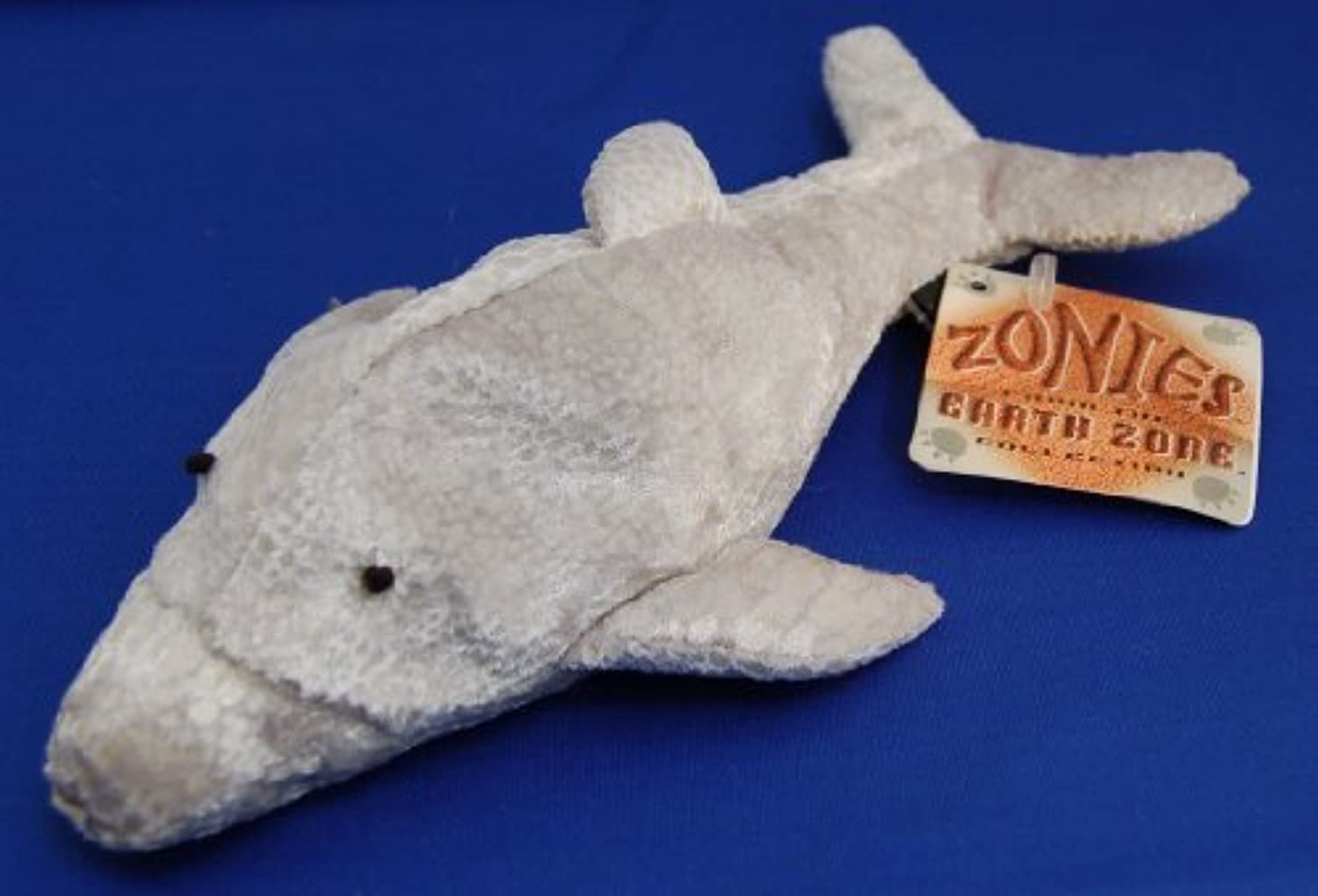 Zonies Earth Zone Collection by Russ - Doobee The Dolphin : Item 1349 [並行輸入品]
