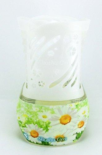 『お部屋の消臭元 消臭芳香剤 部屋用 カモミール&アロマ 400ml』の3枚目の画像