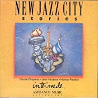 New Jazz City Stories