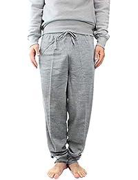 [ステイランド] スウェットパンツ ジャージ 裾リブ メンズ