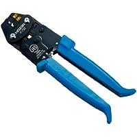 ホーザン(HOZAN) 圧着工具(裸圧着端子/裸圧着スリーブ用) 圧着ペンチ コンパクトタイプ サイズ1.25/2 P-732