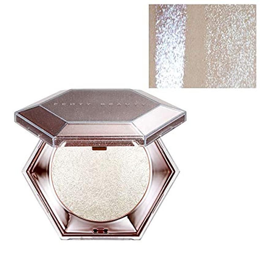 衛星絡み合い皮FENTY BEAUTY BY RIHANNA Diamond Bomb All-Over Diamond Veil [海外直送品] [並行輸入品]
