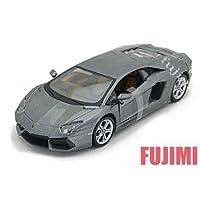 ノーブランド品 Lamborghini Aventador LP700-4 gry 1/24 Maisto [並行輸入品]