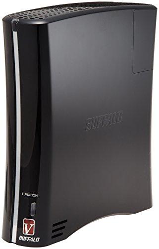 BUFFALO 高速モデル NAS(ネットワークHDD) 【iPhone5対応(WebAccess i)】 1TB LS-V1.0TLJ