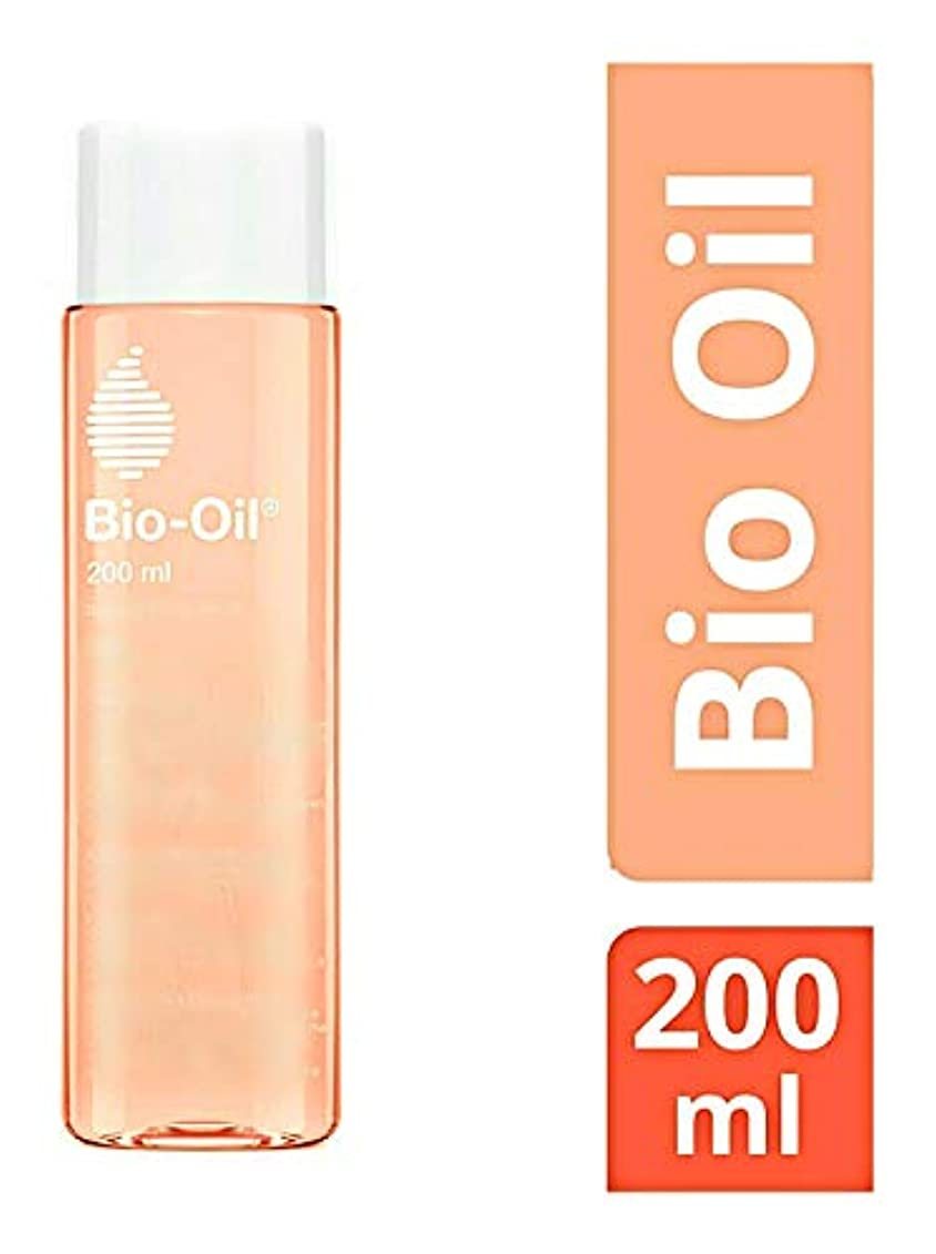干渉地中海幻想的Bio-Oil バイオ オイル 200ml [並行輸入品]
