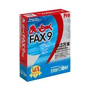 日用品 周辺機器 関連商品 まいと~く FAX 9 Pro 868260...