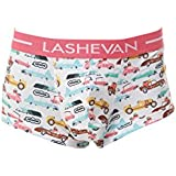 Amazon | LASHEVAN(ラシュバン) DRAWERS CAR GRAPHIC | ボクサー 通販