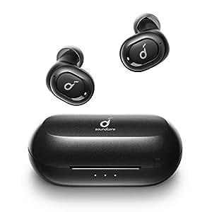 【第2世代】Anker Soundcore Liberty Neo(ワイヤレスイヤホン Bluetooth 5.0)【IPX7防水規格 / 最大20時間音楽再生 / Siri対応 / グラフェン採用ドライバー / マイク内蔵 / PSE認証済】