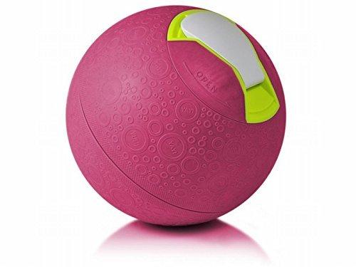 Helaba ice cream balls chosen eating two-color pink-