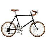 RALEIGH(ラレー) ミニベロ RSW Special (RSP) グロスブラック 460mm