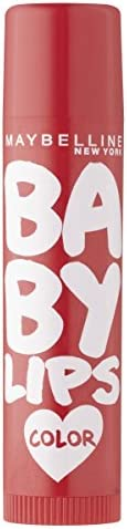 Maybelline Baby Lips Loves Colour Lip Balm - Berry Crush ,12 hour moisture,4g