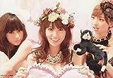 AKB48公式生写真 ヘビーローテーション タワーレコード特典【大島優子、前田敦子、篠田麻里子】