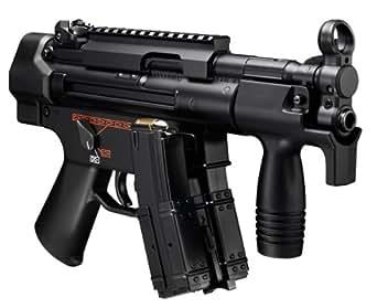 東京マルイ MP5 クルツ HC 18歳以上ハイサイクル電動ガン