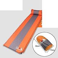 デフクラブパッドマット/テントパッド/ Sleepingパッド/マット/フロアマット/ Single Spellダブル厚いアウトドアクッション