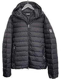 on sale 7d404 548fc Amazon.co.jp: EMPORIO ARMANI(エンポリオアルマーニ) - コート ...