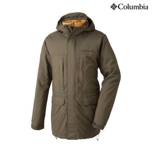 コロンビア ロンバードジャケット