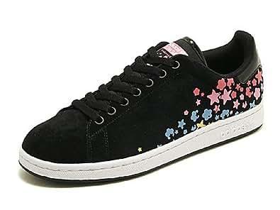 adidas(アディダス) STAN SMITH 1(スタンスミス1) 099826 ブラック/ブラック/ホワイト 29cm