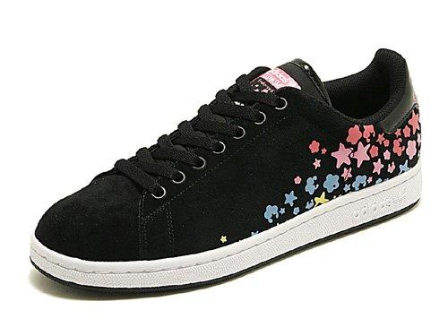 adidas(アディダス) STAN SMITH 1(スタンスミス1) 099826 ブラック/ブラック/ホワイト