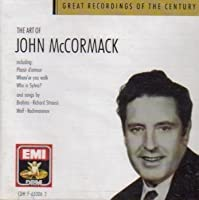 The Art of John McCormack (1990-09-12)