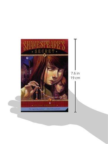 『Shakespeare's Secret』の2枚目の画像