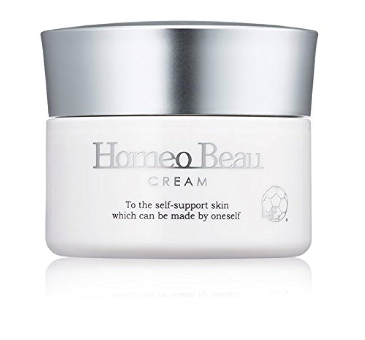 潤滑する閲覧するさわやかホメオバウ(Homeo Beau) クリーム 40g