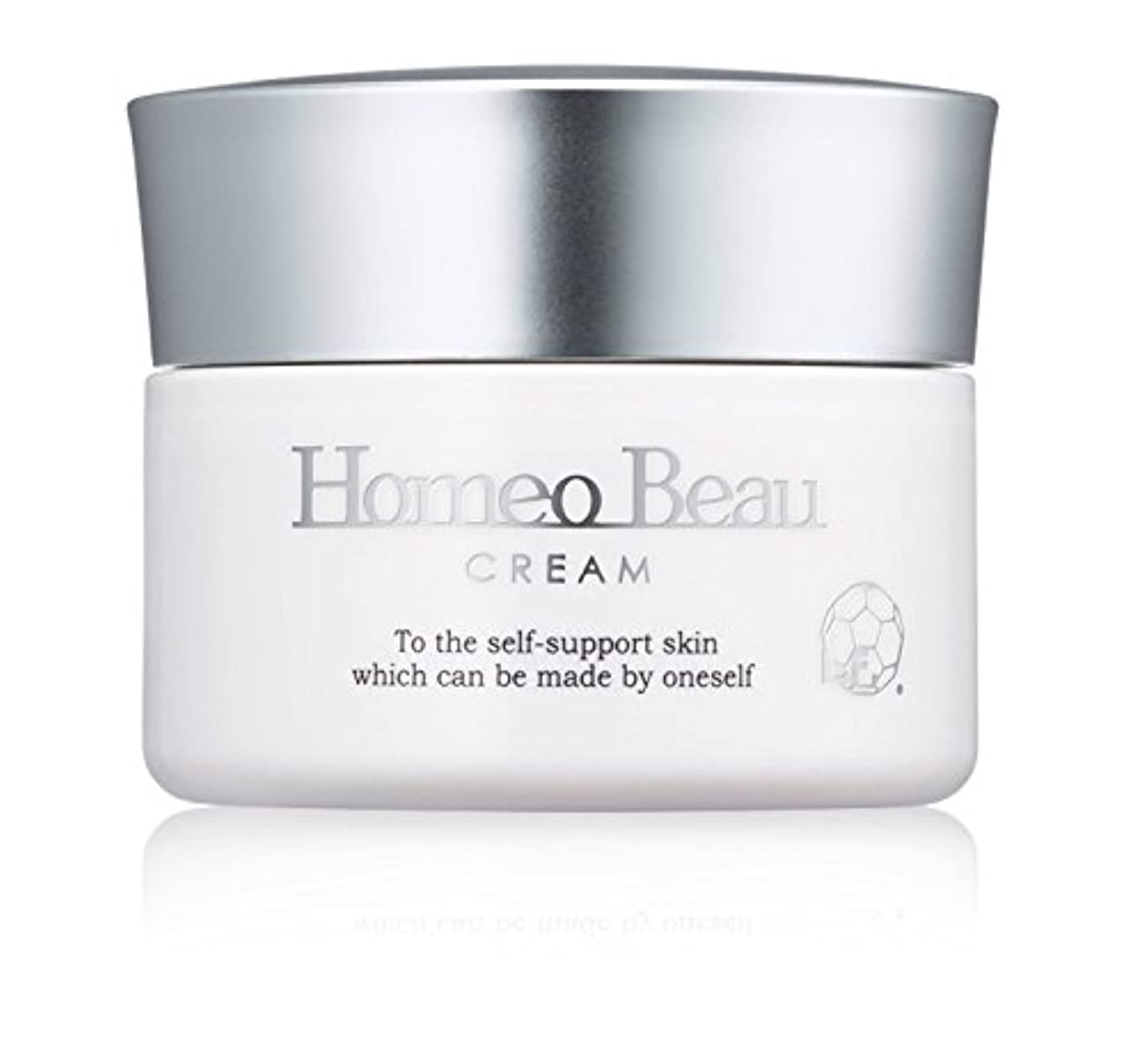 コウモリまた明日ね放射性ホメオバウ(Homeo Beau) クリーム 40g