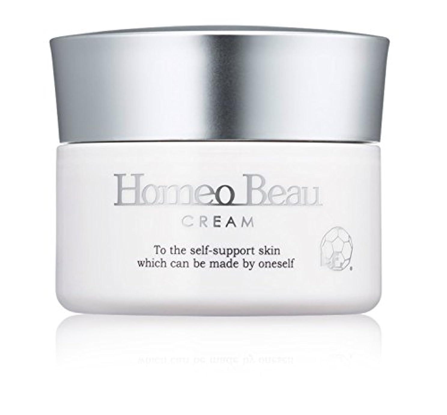 治療ケーブル依存するホメオバウ(Homeo Beau) クリーム 40g