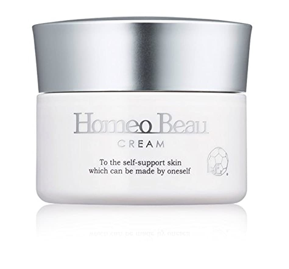 ショップカウントアップダイアクリティカルホメオバウ(Homeo Beau) クリーム 40g