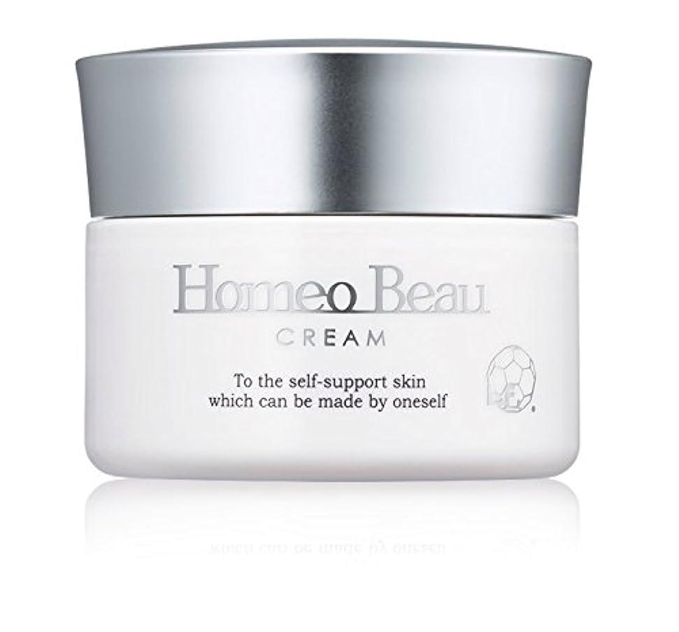 立法微妙表面ホメオバウ(Homeo Beau) クリーム 40g
