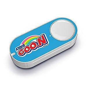 GOO.N(グ~ン) Dash Button
