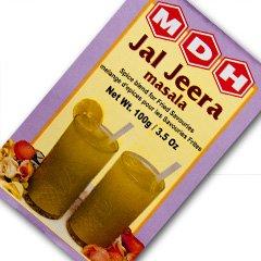 MDH ジャルジーラ 100g 1箱 Jal Jeera masala スパイス ハーブ 香辛料 調味料 ミックススパイス 業務用