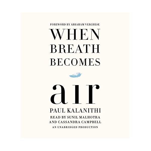 When Breath Becomes Airの商品画像
