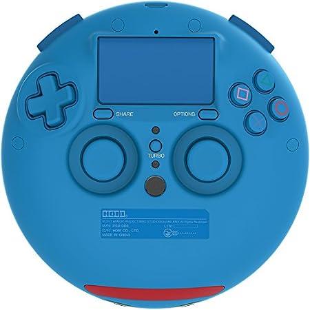 【PS4対応】ドラゴンクエスト スライムコントローラー for PS4
