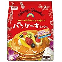 昭和産業 (SHOWA) デザートパンケーキミックス 300g(150g×2袋)×10袋入