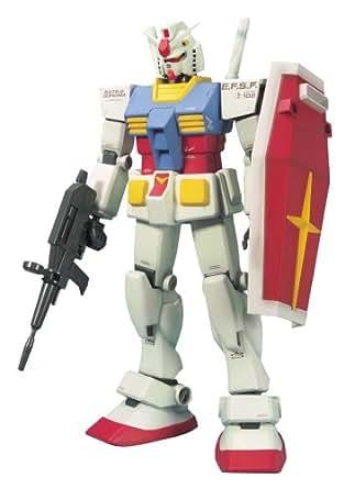 JG RX-78-2 ガンダム アニメーションカラーバージョン (完成品) (機動戦士ガンダム)