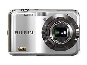 FUJIFILM デジタルカメラ FinePix AX250 シルバー FX-AX250 S
