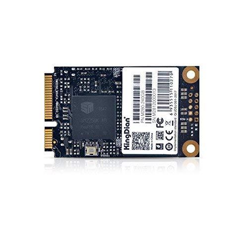 KingDian M.2 MSATA mini PCIE 60GB 120GB 240GB SSD Solid State Drive (30mm*50mm) (M280 240GB)
