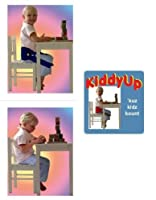 nadachair ku Kiddy-Up Kit for Children